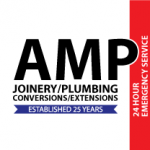 AMP Joinery / Plumbing