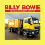 Billy Bowie Skip Hire
