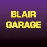 Blair Garage