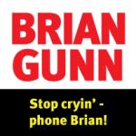Brian Gunn Appliance Repairer