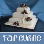 Fair Cuisine