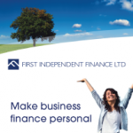 First Independent Finance