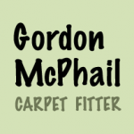 Gordon McPhail Carpet Fitter