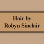 Hair by Robyn Sinclair