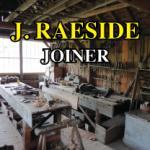 J. Raeside Joiners