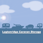 Lugtonridge Caravan Storage