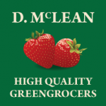 D Mclean Fruit Shop