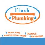 Flush Plumbing