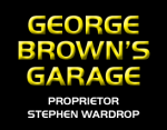 George Brown's Garage