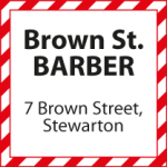 Brown Street Barbers