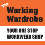 The Working Wardrobe