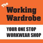The Working Wardrobe