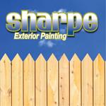 Sharpe Exterior Painting