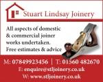 Stuart Lindsay Joinery