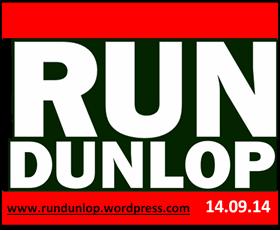 run dunlop screen shot