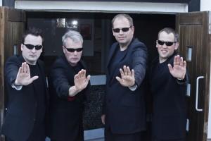 Stewarton Drama Group - Bouncers