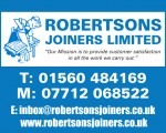 Roberstons Joiners Limited