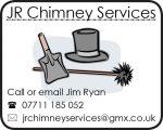 J R Chimney Services